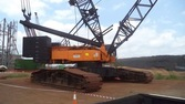 Used 1989 DEMAG CC20