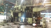 CNC Machining Centre(vertical)
