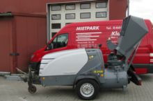 Used Putzmeister Concrete Pumps for sale in Germany | Machinio