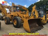 Caterpillar Wheel loader 936E m