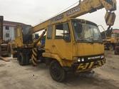 TADANO Truck crane 8 ton