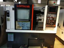 Used Mazak QUICK TURN SMART 150 Lathe for sale | Machinio