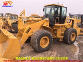 Used CAT 950H Wheel