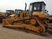 2005 Used Caterpillar D5H Bulld