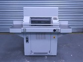 Used EBA 550 Paper G