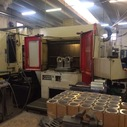 Horizontal Machining Center QUA