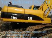 Used Caterpillar 330