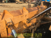 D6G Caterpillar D6G bulldozer