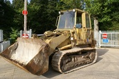 CAT 953 TRACKED LOADER