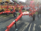 New Kuhn SR 110 Spee