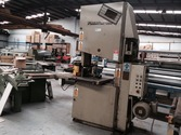 Used Forester 900 Band Re- saw