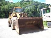 Used 1981 Caterpillar 988B WHEE
