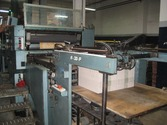 Used BILLHOFER PARTI