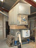 2012 Felder+Gross Filter Exhaus