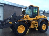 New volvo L 70G in '
