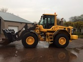 volvo L 70 F 5360 hours