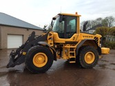 volvo L 70 F 3600 hours
