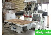 ANDI CNC ROUTER Model No.  NC-2