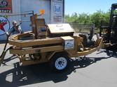 2003 Bearcat BK-250-D Former Co