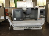 CNC Vertical Machining Center M
