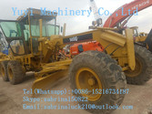 Caterpillar 140G with ripper