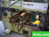 Used BIESSE FORECON