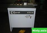 Used BRANDT KTD 51 M