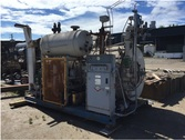 Used 1980 Vapor Power, KR2-4742