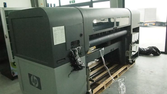 used PLOTTER UV  HP Scitex FB50