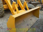 JCB Used backhoe loader 4CX 200