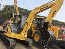 Used Used Komatsu PC50 for sale  ACS equipment & more | Machinio