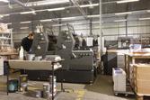 Heidelberg Printmaster GTOZ  52