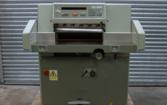 1993 Polar 58 Paper Guillotine