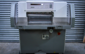 Polar 58E MK2 Paper Guillotine