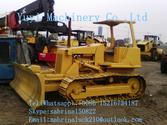 Caterpillar D4C  bulldozer ,D4C