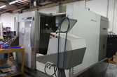 Vertical machining center 2001