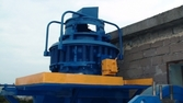 Used DKT 900 / 55A Cone Crusher