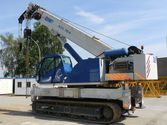 Used 2007 TCM RTC  70/4 telesco