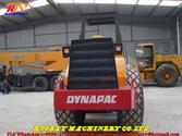 Used CA25D Dynapac R