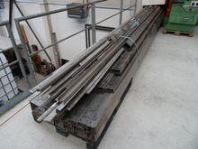 Diverse Chrome Steel