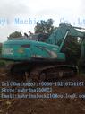 Used KOBELCO SK200-8