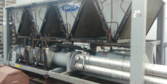 Carrier Chiller 120 Ton