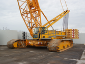 2005 Terex Demag CC1500 300t Cr
