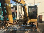 Used caterpillar 306 excavator