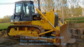 Used Shantui SD16 bu