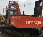 HITACHI EX200-1 EX200-2 EX200-3