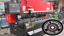 AMADA RG-80 Up-Acting CNC Hydra