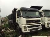 VOLVO Dump truck tipper