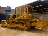 Used komatsu bulldozer D85-18 w