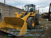 Used KOMATSU WA320 W